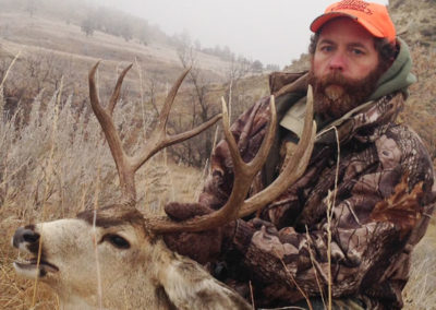 Crooked Creek Outfitters 2013 Deer Hunts